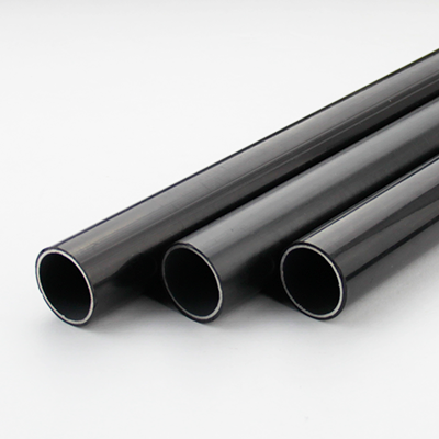 ESD coated pipe series