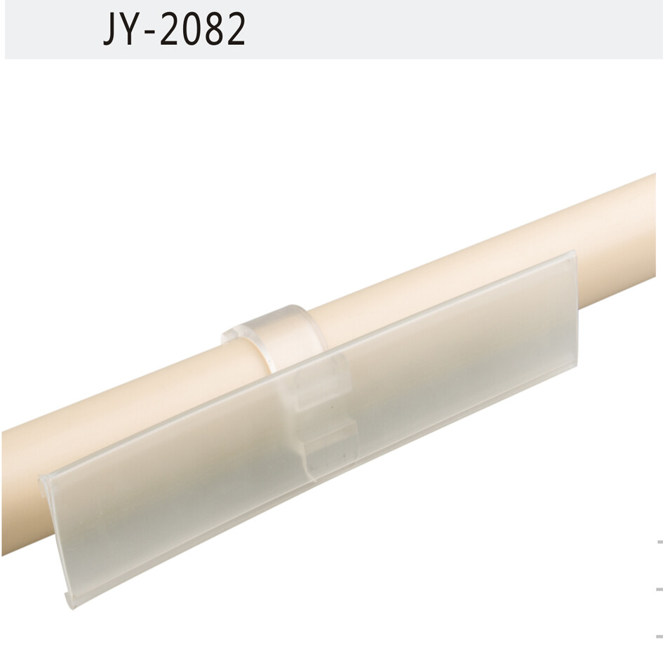 JY-2082 Plastic Holder for OD 28mm pipes