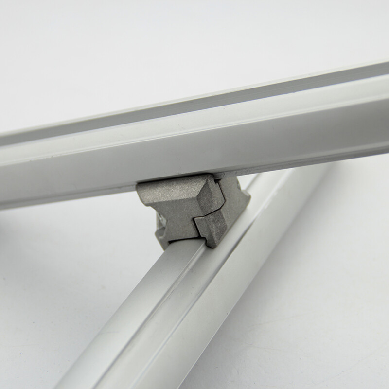 JY-L8 Cross aluminum connector