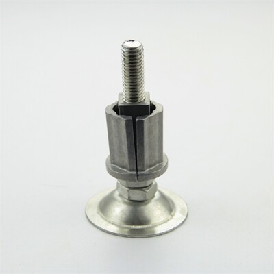JY-L9 Level adjuster for aluminum tube