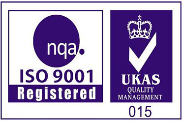We have passed ISO9001 certification