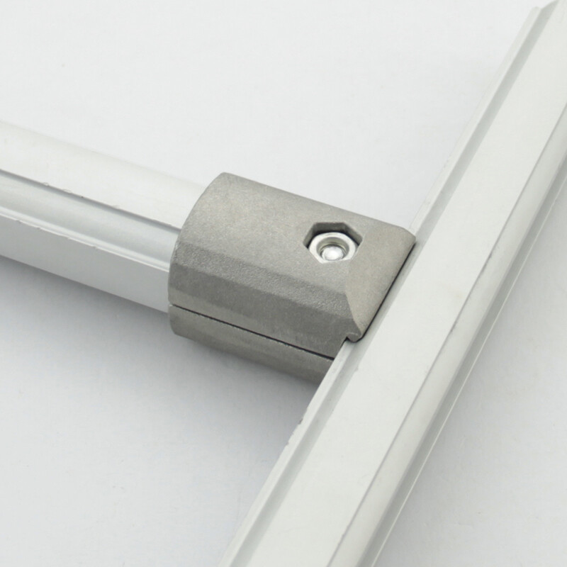 JY-L7 Multi aluminum connector outer type